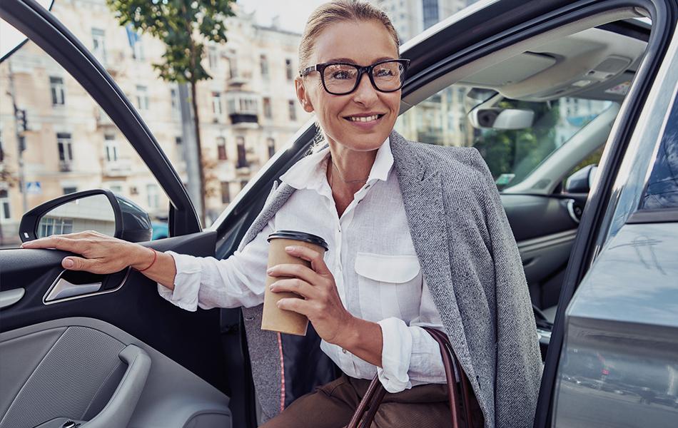 Bilförmånerna justeras under 2021– nya förmånsbilar blir dyrare