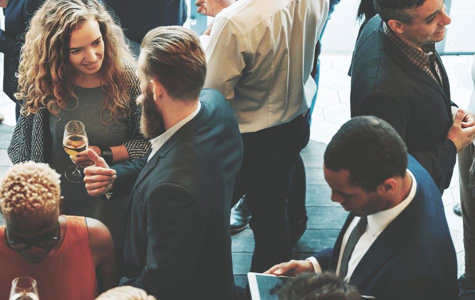 Representation och konferens – här är avdragen du får göra