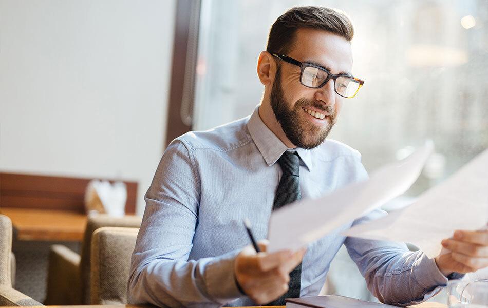 Hur ska du redovisa ditt leasingavtal enligt IFRS 16?