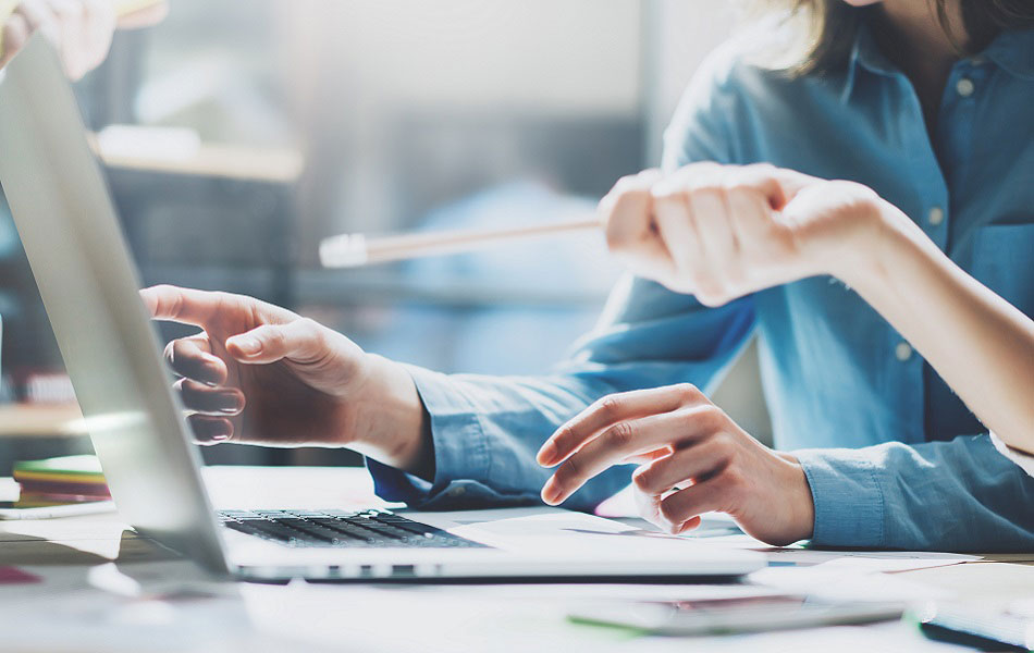 4 steg som digitaliserar ekonomihanteringen