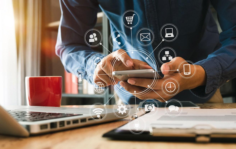 Så kan ni effektivisera med ett digitalt affärssystem | Aspia