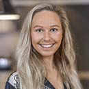 Amanda Östlund