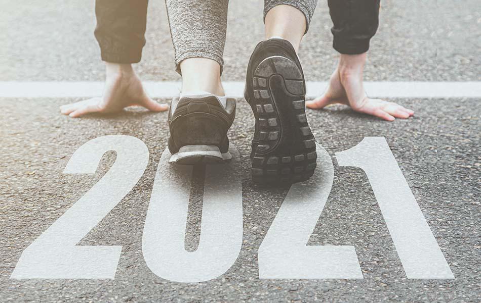 2021 – nya regler och belopp för dig som företagare