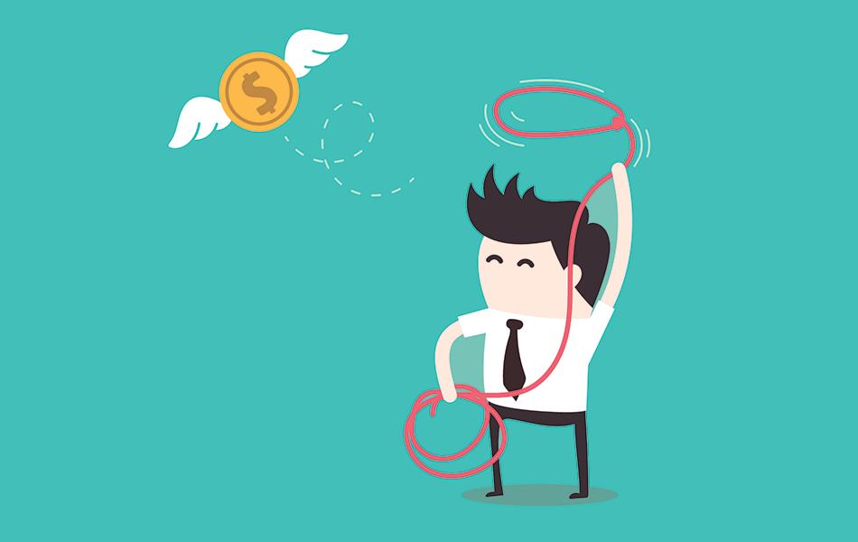Kunden betalar inte – ta hjälp av bra kravrutiner!
