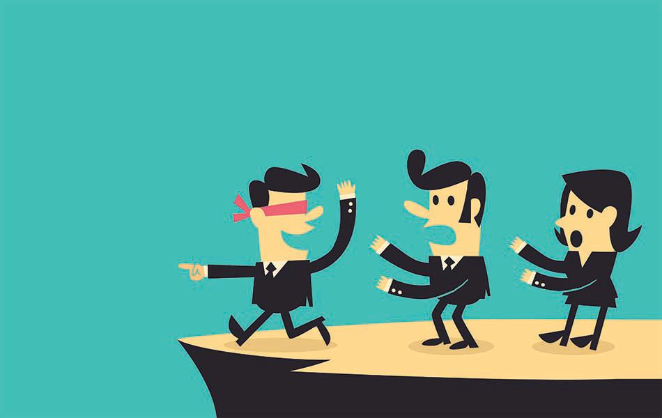 5 vanliga misstag när du startar företag